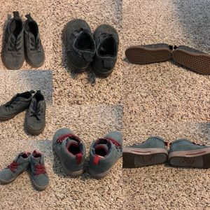 Other - Vans and Carter's Dress Shoes
